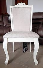 Стул обеденный Севилья Sof, цвет белый, фото 3