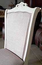 Стул обеденный Севилья Sof, цвет белый, фото 2