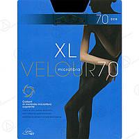 OMSA женские колготки Италия VELOUR 70 XL KLG-486