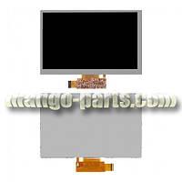 LCD Дисплей  Lenovo Idea Tab  A3300/A1000/A1000F/A2107/A2207/A5000/ Samsung Galaxy Tab T110/T111