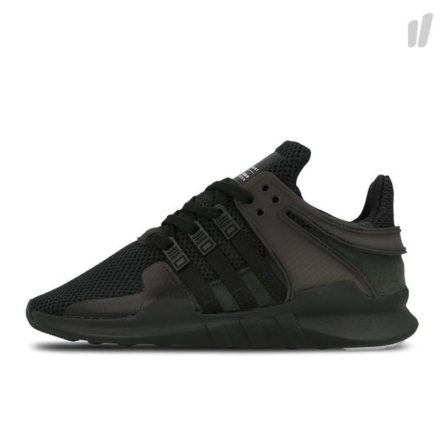 Adidas EQT Support Black Core