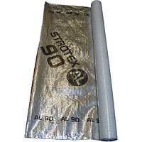 Strotex 90Al —  теплоотражающая защитная подложка