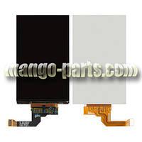 LCD Дисплей  LG  E450/Optimus L5/E455/E460 high copy