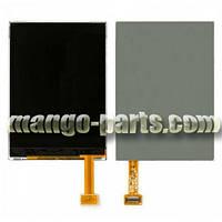 LCD Дисплей  Nokia 208 Asha high copy