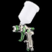 Краскопульт пневматический  AUARITA тип LVLP, H-897 форсунка 1,4 мм