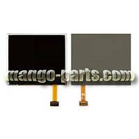 LCD Дисплей  Nokia E5-00/200/201/205/210/302/C3-00/X2-01 high copy