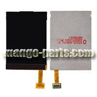 LCD Дисплей Nokia E65/3720c/5610/5630/5700/6110n/6220c/6303/6303i/6500s/6600i/6650f/6720/6730c AAA