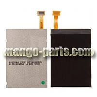 LCD Дисплей  Nokia N82/N77/N78/N79/E52/E55/E66/E75/5330/5730/6208c/6210n/6760s