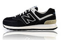 New Balance 574 Black W