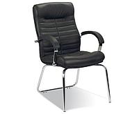 Кресло офисное MODUS steel chrome (TILT)