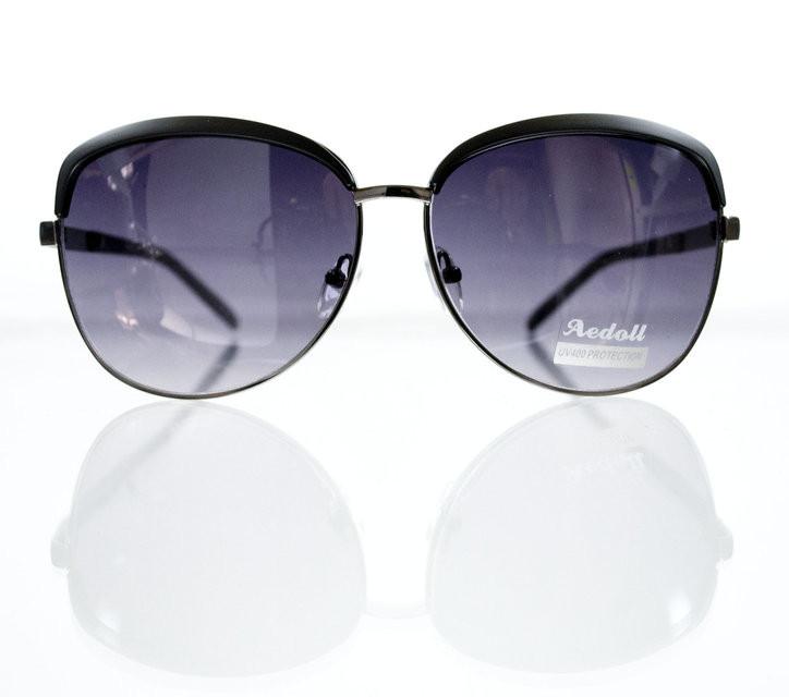 Строгие солнцезащитные женские очки-авиаторы - Exclusive в Хмельницком 526f9a38d25b5