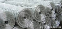 Сетка сварная 76,2х50,8х1,8 оцинкованная (цинк 50 г/м2) Украина