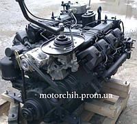 Двигатель КамАЗ 740.13-260 Евро-1