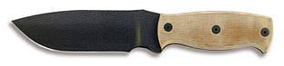 Нож Ontario Afgan, песчаная микарта