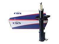Амортизатор задний левый (CDN) газ CK 1400616180