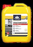Пластификатор TOTUS Теплый пол 5 л, фото 1