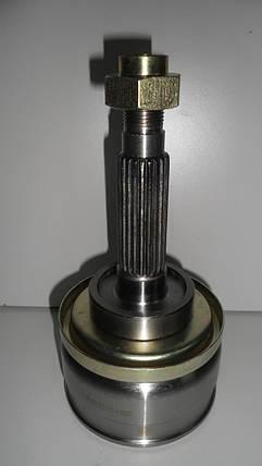 Шрус наружный ВАЗ 2121,(граната,шарнир), код LD-1-1002, пр-во: EuroEX, фото 2