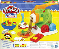 Набор пластилина Макаронная фабрика Play-Doh  B9013