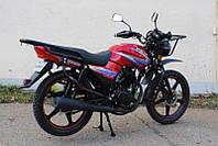 Отличный  мотоцикл Bird X3 150 Ranger