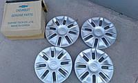 Колпак колеса R13 Chevrolet Авео Т200 GM Корея