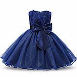 Платье праздничное для девочки. , фото 6