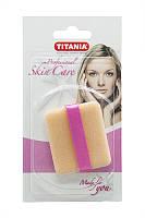 Titania - Губка - для пудры 5*5см