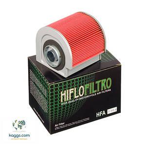 Воздушный фильтр Hiflo HFA1104 для Honda