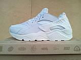 Кроссовки женские Nike Huaraсhe 30195 белые, фото 6