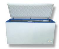 Морозильный ларь с глухой крышкой M500 Z Juka