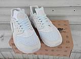 Кроссовки женские Nike Huaraсhe 30195 белые, фото 8