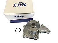 Насос водяной + прокладка (помпа) (CDN) CK MK E050100005
