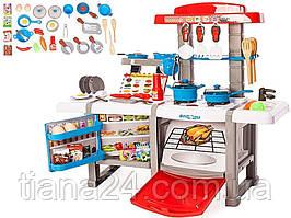 Большая детская кухня DORIS, более 20эл.