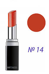 Artdeco - Помада для губ - Color Lip Shine - №14