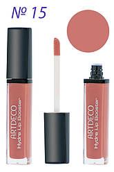 Artdeco - Блеск для губ Увлажняющий - Hydra Lip Booster - №15  6 мл Оригинал