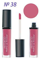 Artdeco  Блеск для губ Увлажняющий  Hydra Lip Booster  №38 6 мл Код 1477