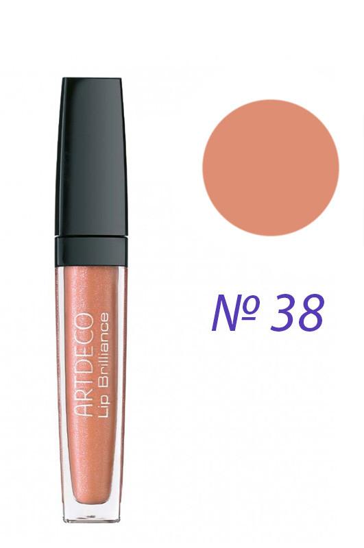 Artdeco Lip Brilliance Long Lasting Gloss Блеск для губ 38