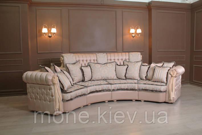 """Угловой диван  """"Византия"""" , фото 2"""