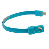 Кабель-браслет на руку USB-MicroUSB, фото 1