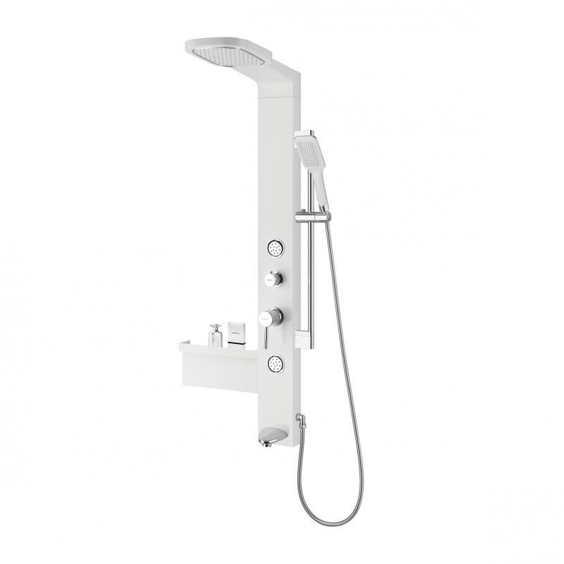 Q-tap 1114 WHI Душевая панель