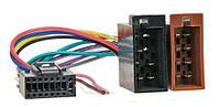 Переходник Магнитола-ISO 459006/1 JVC (без ISO)