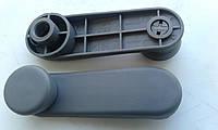 Ручка стекло подъёмника Авео Т250/255 GM Корея