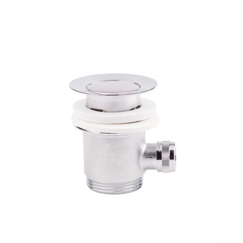 Q-tap L02 CRM Донный клапан