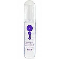 Масло для красоты волос Kallos elixir hair beautiful oil  50 мл