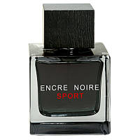 Lalique Encre Noire Sport (Лалик Энкре Нуар Спорт) туалетная вода - тестер, 100 мл