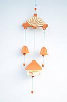 Декоративні керамічні дзвіночки