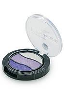 Bell HypoAllergenic - Тени трехцветные - Triple Eyeshadow - №01
