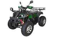 Квадроцикл HUMMER 200 LUX