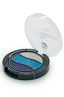 Bell HypoAllergenic - Тени трехцветные - Triple Eyeshadow - №06   мл