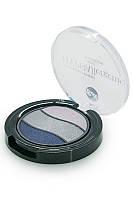 Bell HypoAllergenic - Тени трехцветные - Triple Eyeshadow - №07   мл