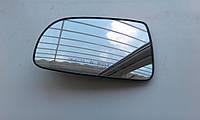 Зеркальный элемент левый (механика) Авео 3 Корея